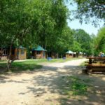 Парк отдыха «Лесное озеро»