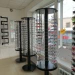 Новая оптика в г. Артеме